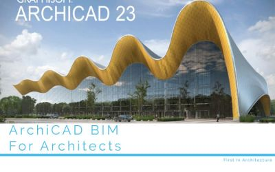 ArchiCAD BIM for Architects