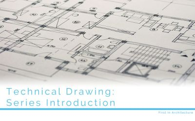 Technical Drawing: Series Introduction