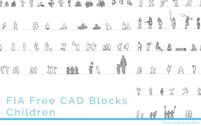 FIA Free People CAD Blocks 6