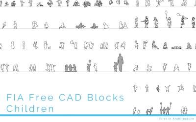 FIA Free People CAD Blocks 6