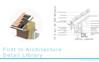 Construction Detail Library