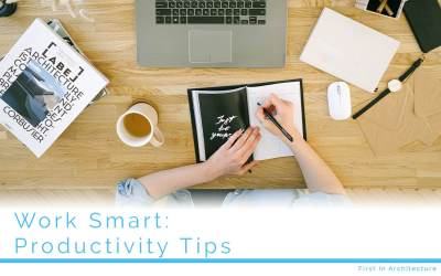 Work Smart: Productivity Tips