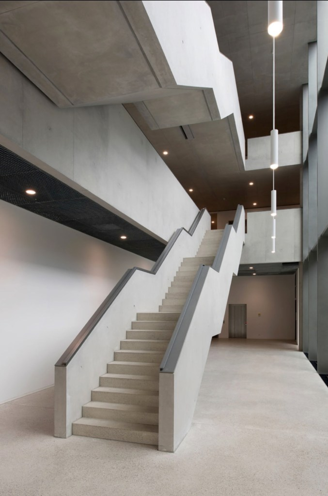 02 Solid Stair Ideas