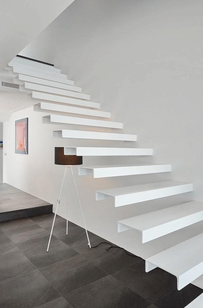 03 Lightweight stair design ideas