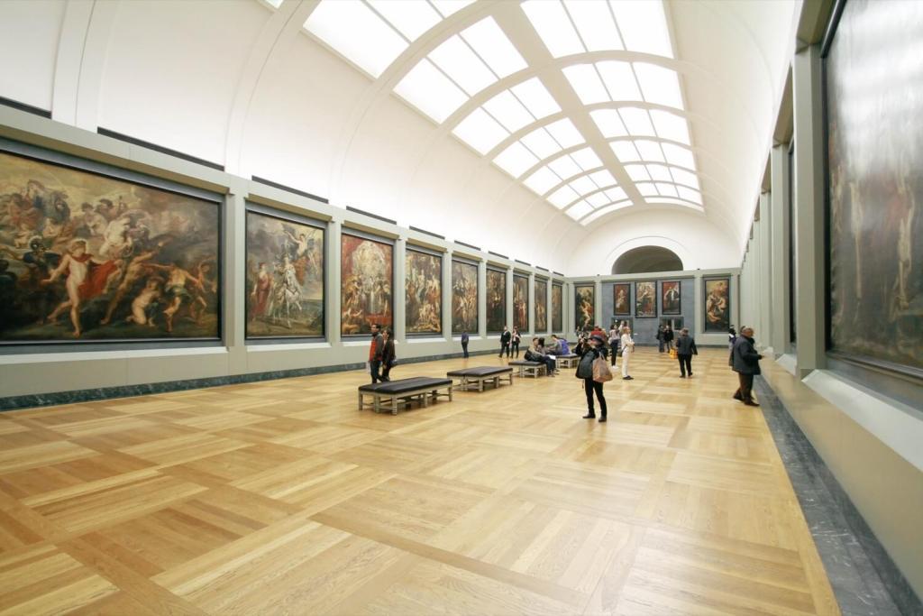 Museum Design Guide 02