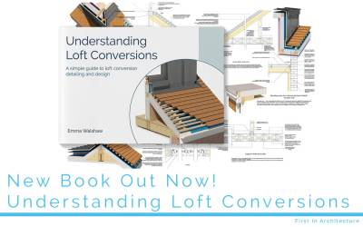 New Book Out Now – Understanding Loft Conversions!