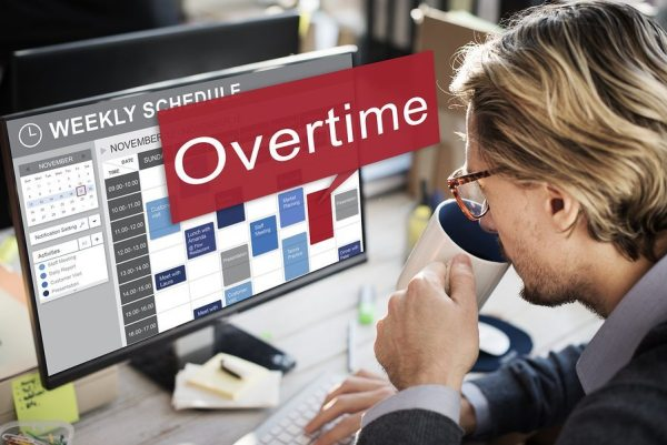 Controlling Overtime Costs