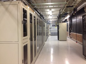 Manchester NH Data Center