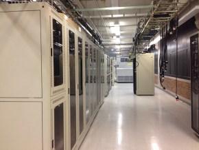 Manchester NH Data Center