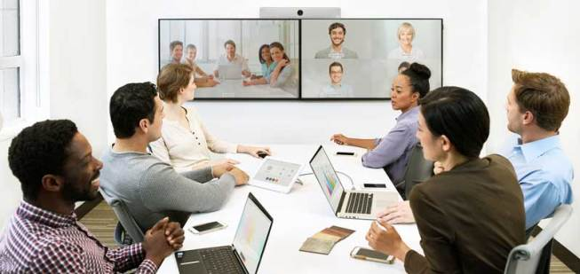 Cisco UCaaS Cloud Collaboration