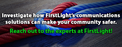 FirstLight's communications solutions