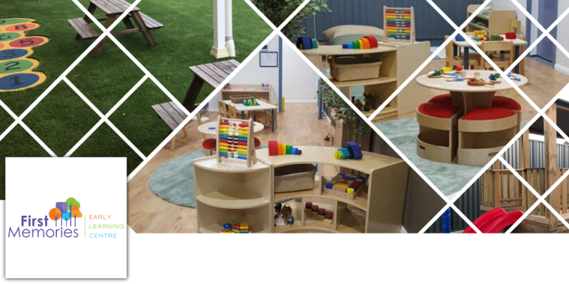 First Memories Early Learning Centre - Colyton