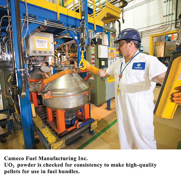 Cameco_Fuel Manufacture_Mar2015 copy