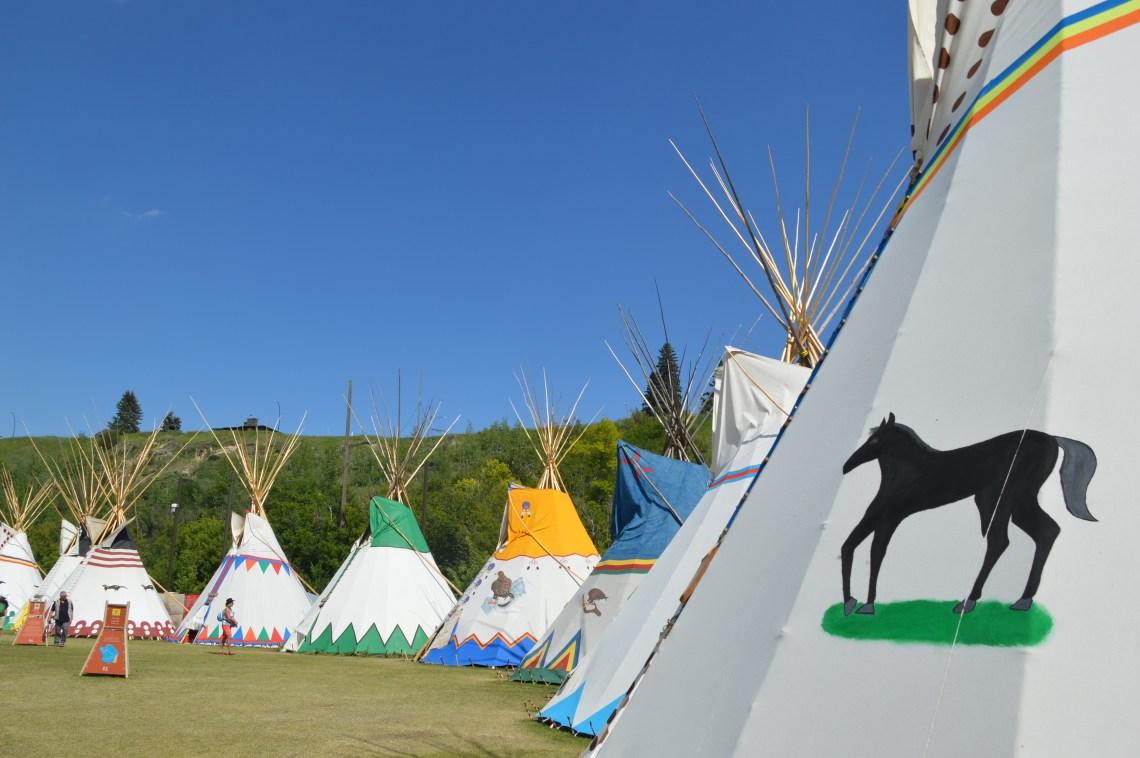 New name announced to Calgary Stampede Landmarka