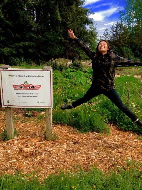 Melissa West Morrison | UBC Aboriginal Student Affairs
