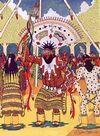 Apache Ceremony