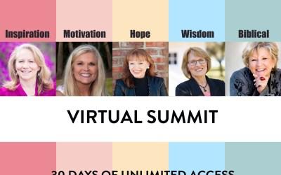 Summit 2020 – The Joy Adventure