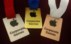 apple medallions