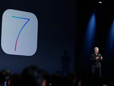 What will Tim Cook reveal on 10 Sept? AP