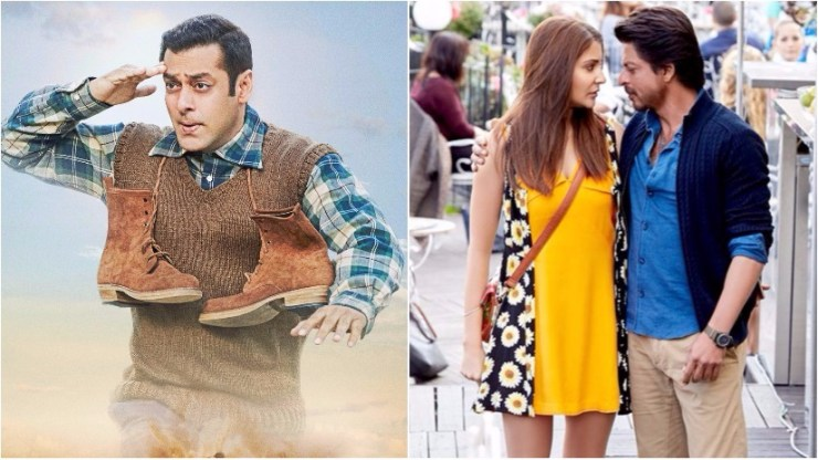 Tubelight and Jab Harry Met Sejal both earned much over Rs 100 crore, yet were labelled flops
