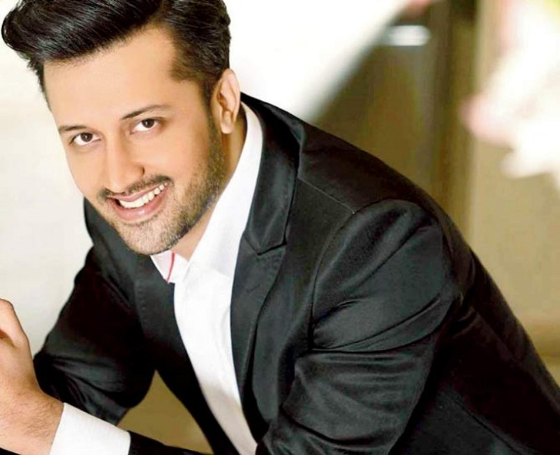 TSeries takes down Atif Aslams Kinna Sona from YouTube after objections from MNS over Pakistani singers