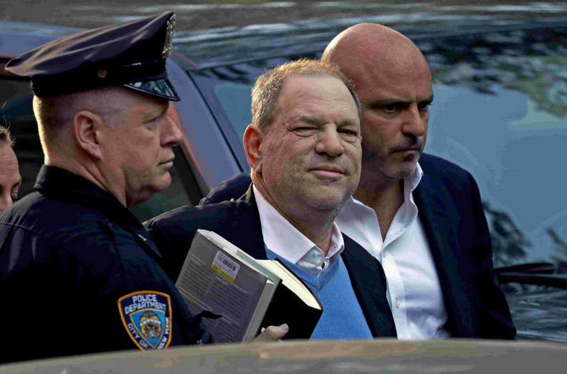 Two sexual misconduct lawsuits against Harvey Weinstein settled for 19 million state NY attorneys