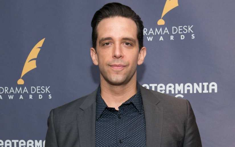 Coronavirus Outbreak Broadway star Nick Cordero dies in Los Angeles at 41 due to medical complications