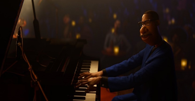 Soul teaser: Jamie Foxx tries to find his passion through jazz music in Disney Pixar's upcoming film 1