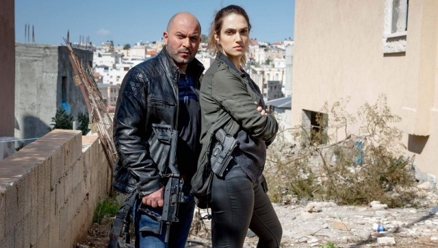 In conversation withFauda directorRotem Shamir The show portrays the circle of violence that doesnt end