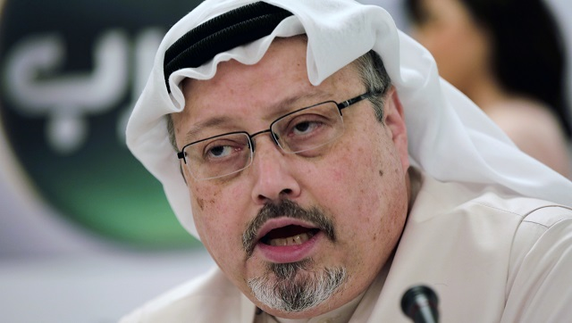 The Dissident review Bryan Fogels Jamal Khashoggi documentary is captivating but often plays out like a spy thriller