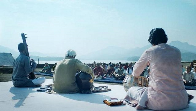 The Disciple movie review Chaitanya Tamhanes second film is a moving ode to lives spent in pursuit of art