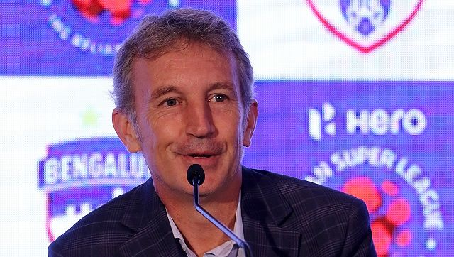 ISL Albert Roca parts ways with Hyderabad FC to join FC Barcelona as fitness coach