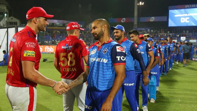 As always, Shikhar Dhawan will play a crucial role for DC at the top pf the batting order. Sportzpics