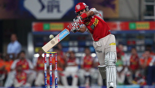 My First IPL Match I saw the ball I hit the ball Manan Vohra recalls debut for Kings XI Punjab