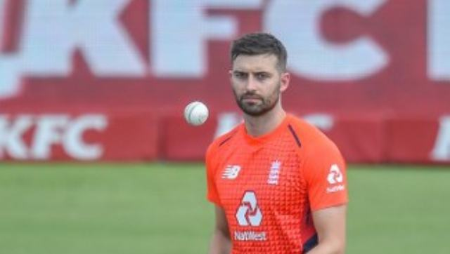 Mark Wood has been a key member of England's white-ball team in recent years, and is a World Cup winner from last year. AFP