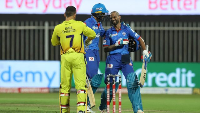 Delhi Capitals have won four of their last five matches in IPL 2020. Image: Sportzpics for BCCI