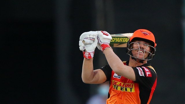 With wickets falling at the other end, the onus was on Warner, who scored 47 runs off 334 balls to level the scores and force into a Super Over. SRH could manage only two runs in the Super Over, and Kolkata eased past in that chase within the first four balls. Sportzpics
