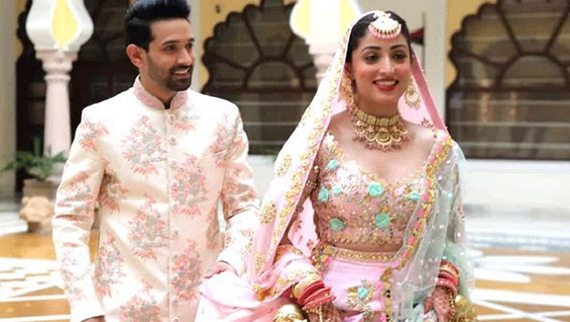 Yami Gautam on running with Vikrant Massey in Ginny Weds Sunny, and why favoritism is a bigger risk than nepotism
