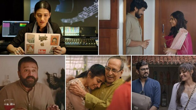 Putham Pudhu Kaalai movie review A relatable yet restrictive collection of stories of hope in the coronavirus era