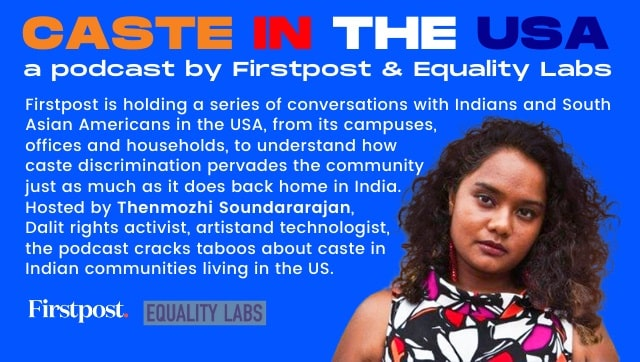 Caste in the USA Episode 8 Decoding biases inherent dominant supremacy in the field of public healthcare