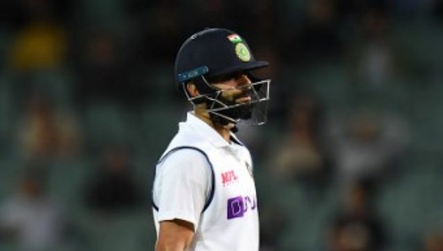 """The incident needs to be looked at with absolute urgency and seriousness and strict action against the offenders should set things straight for once,"" Kohli said. AFP"