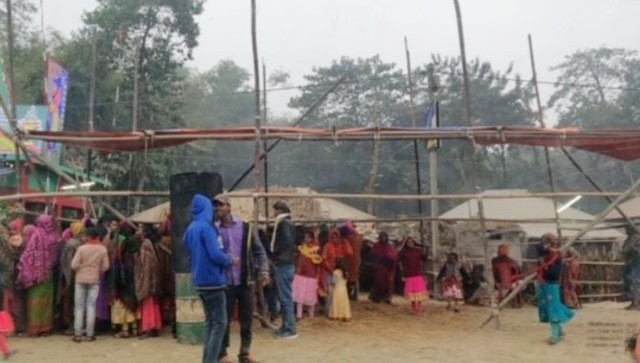 As Bihar nears 26 lakh cases locals believe COVID19 is just a flu or nightmare that is over