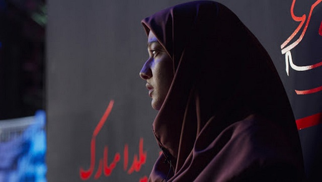 Massoud Bakhshis Yalda a Night for Forgiveness which screened at IFFI is an eye for an eye drama set in a TV studio