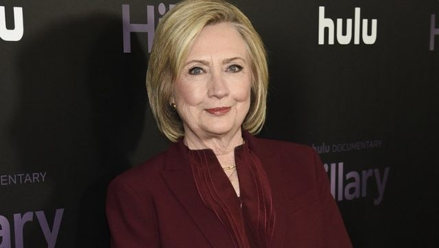 Hillary Clinton to team up with novelist Louise Penny for new State of Terror mystery novel