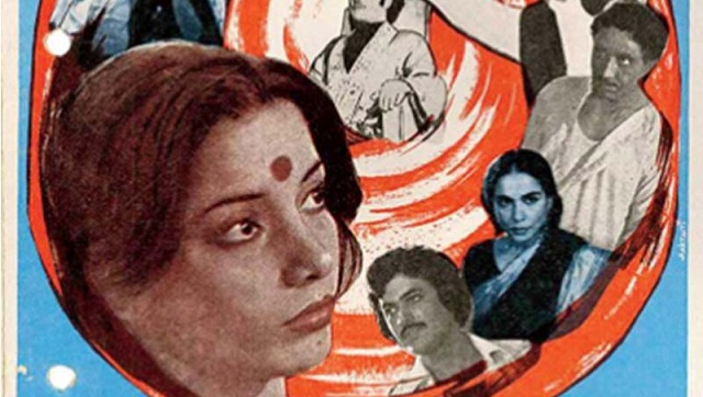 How Indian cinemas timid portrayal of Indira Gandhi confined her to allusions voices silhouettes on screen