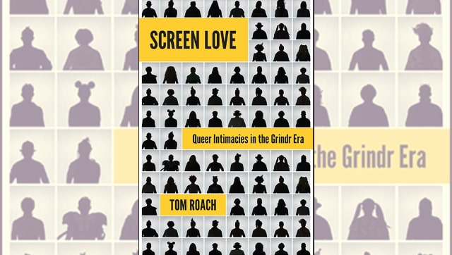 Tom Roachs Screen Love is a questing academic deepdive into queer intimacies in the Grindr era