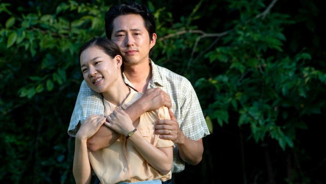 Minari movie review Intimate poignant portrayal of a Korean immigrant familys strife with its American dream