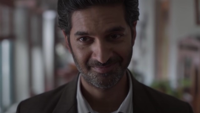 Out of Love Rasika Dugal Purab Kohli on reprising their characters in Season 2 working with director Oni Sen