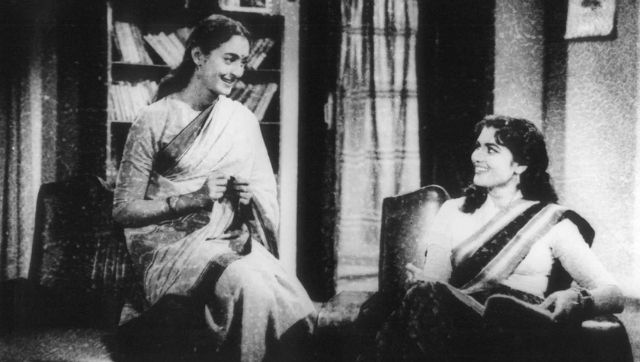 Shashikala passes away Revisiting the good woman roles portrayed by the iconic Bollywood femme fatale