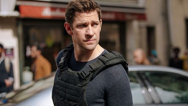 As Without Remorse releases on Amazon Prime Video a deep dive into Tom Clancys Jack Ryan universe